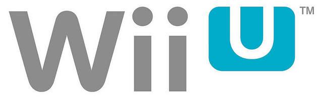 Logo - Wii U