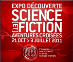 [Expo] Science et Fiction à la Cité des Sciences