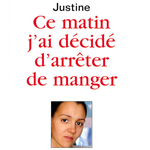 Justine…