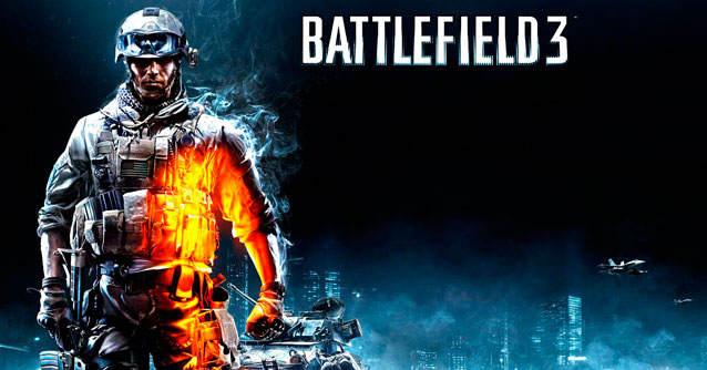 Sceenshot - Battlefield 3