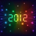 Et une bonne année 2012 !