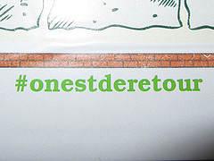 Photo du tag #onestderetour