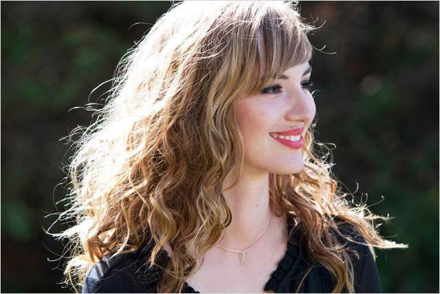 Photo du personnage de Louise Bourgoin