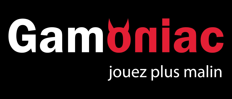 Logo Gamoniac