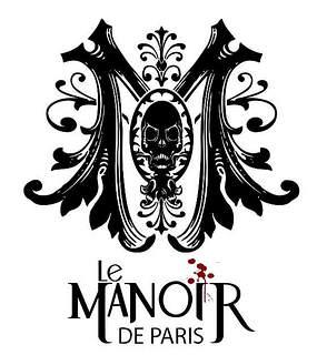 Le logo du Manoir de Paris