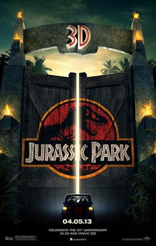 Affiche de la version 3D