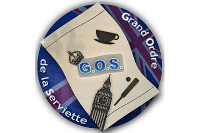 Logo de L'ordre de la serviette