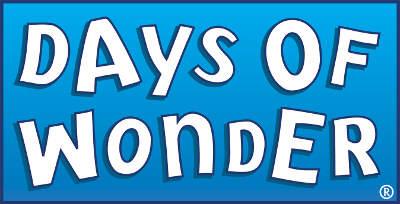 Logo de Days of Wonder