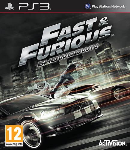Jackette PS3 du jeu