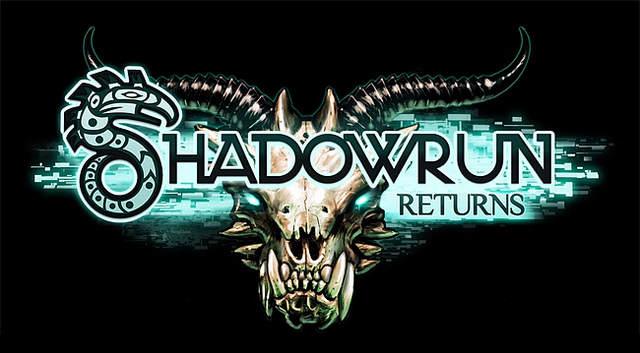 Logo du jeu Shadowrun Returns