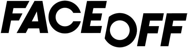 logo Face Off