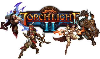 Logo Torchlight 2