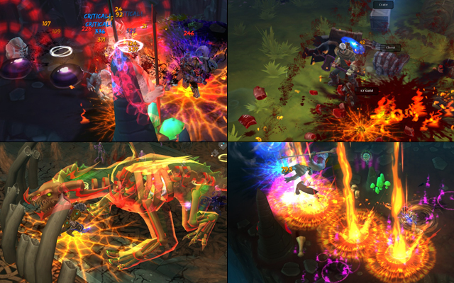 Flashy Torchlight 2