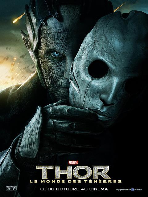 le masque de Malekith