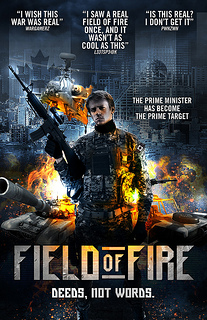 Field Of Fire sur PC et Playstation 6