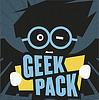 Super GeekPack Loves You