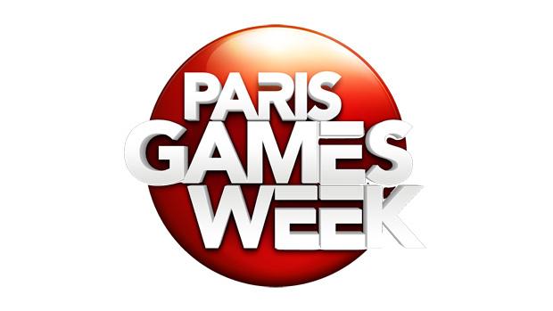 Logo Paris Games Week