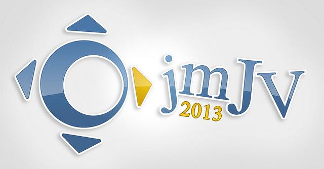 Logo des JMJV