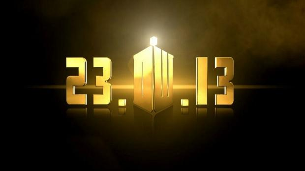 Anniversaire Dr Who