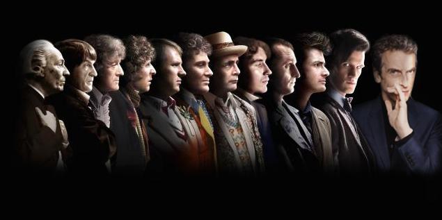 Douze Docteurs