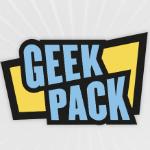 La folie des Box : Le Geek Pack