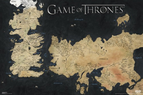 HBO - Westeros