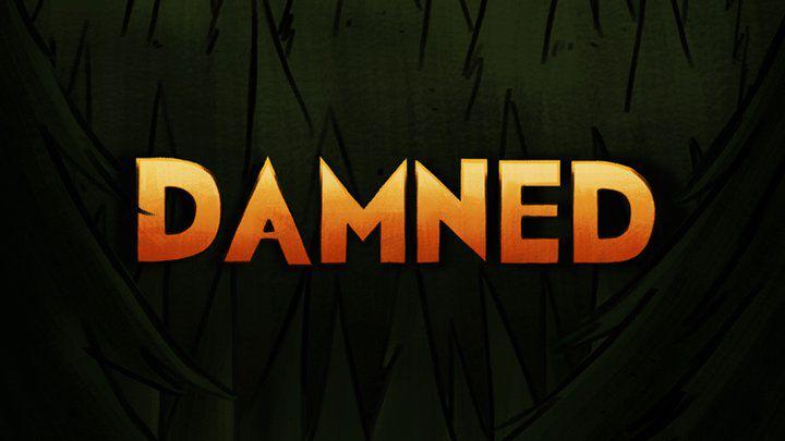 A quoi rêvent les castors ? – Damned – Richard Phelan