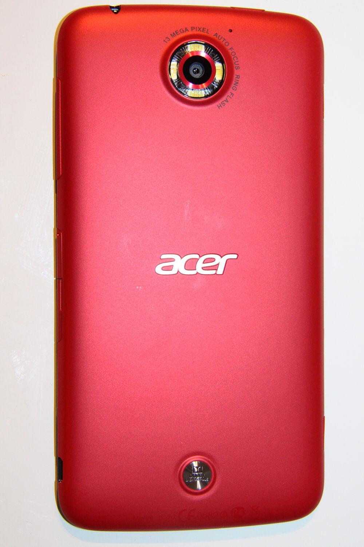 [Déballage] On a reçu la Phablette Liquid S2 de chez Acer !
