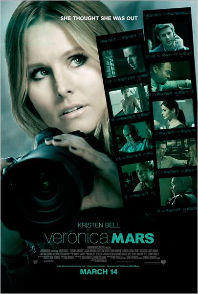 [Critique] Véronica Mars – Rob Thomas