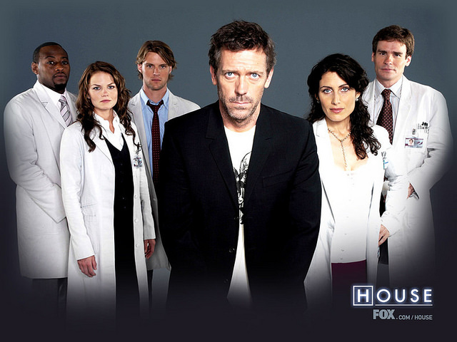 l'équipe du docteur Schaefer