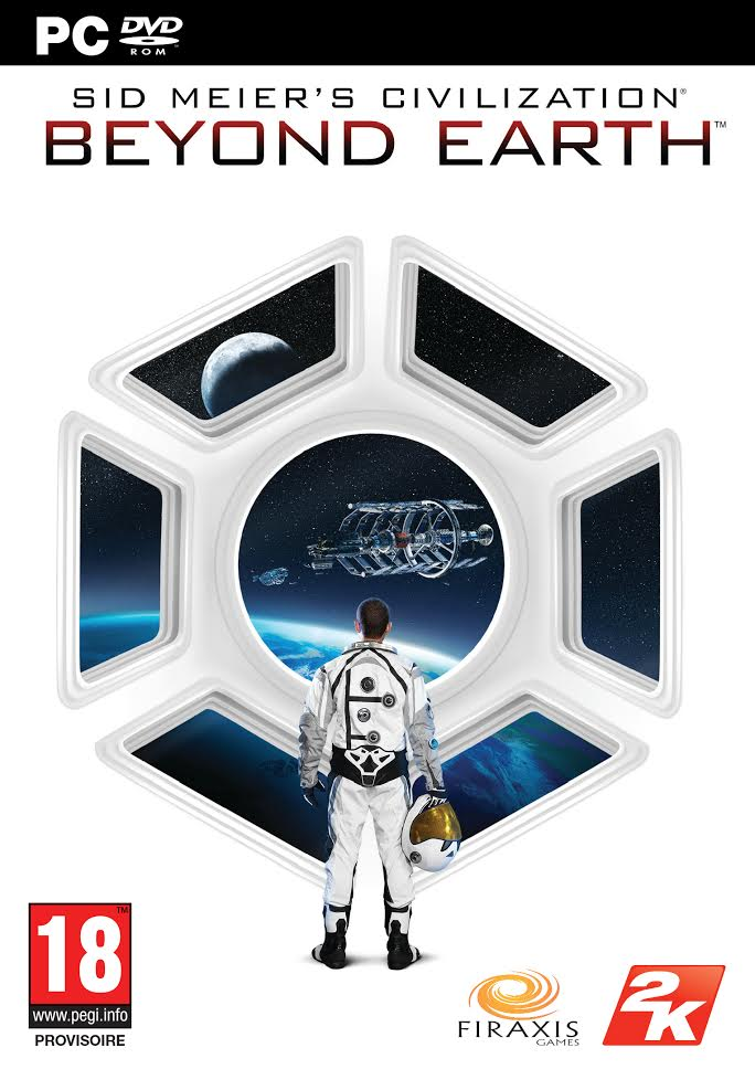 De Sid Meier's Alpha Centauri à Civilization Beyond Earth