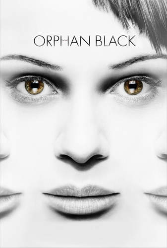 Special Series S.F. (Part III) : Orphan Black