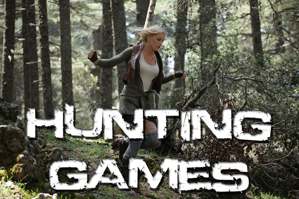 Hunting Games – Campagne de Crowdfunding
