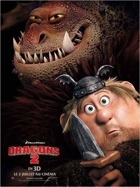 Dragons2_Affichebis