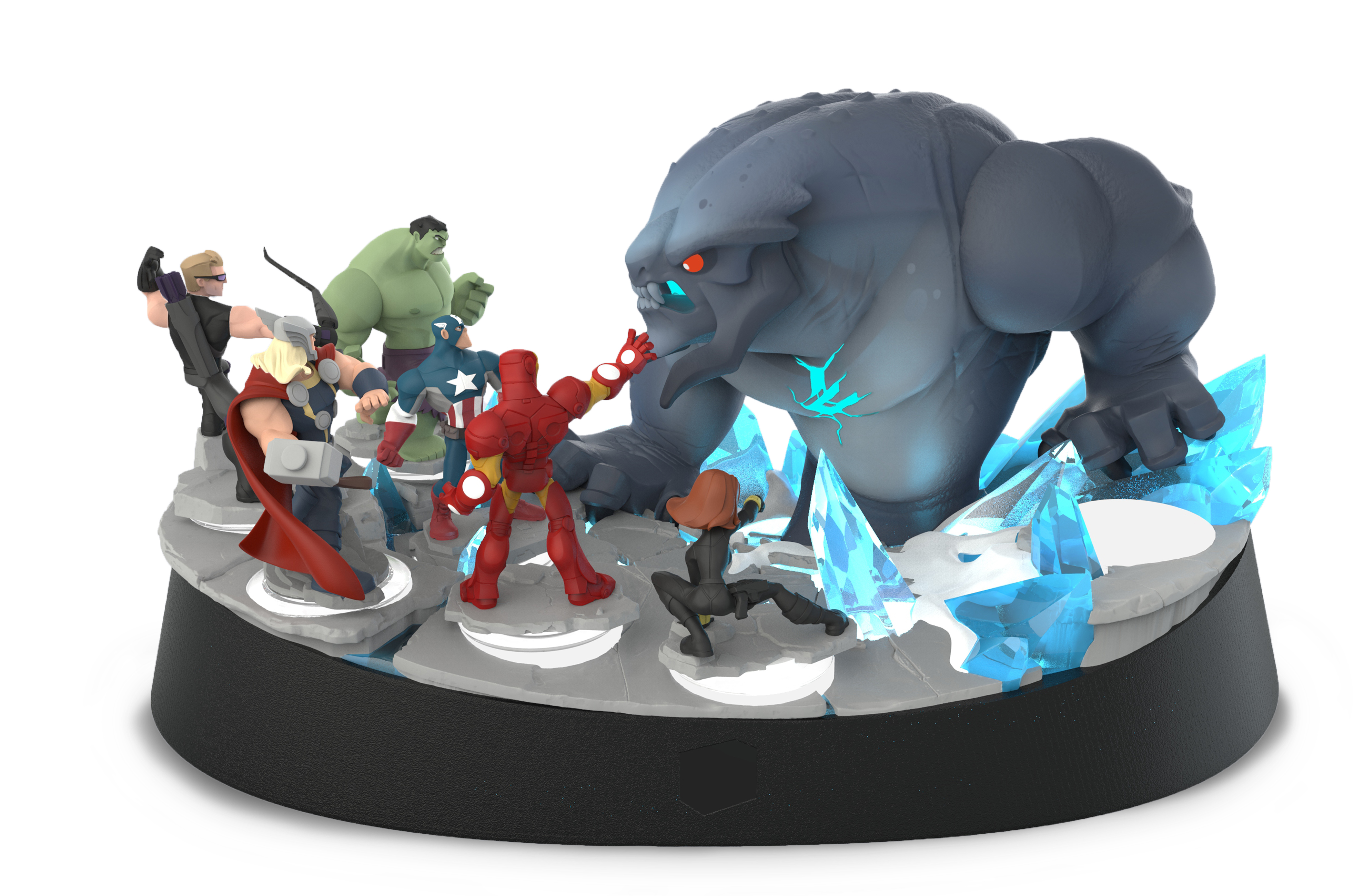 Disney_Intinity_avengers_Collectors_Edition