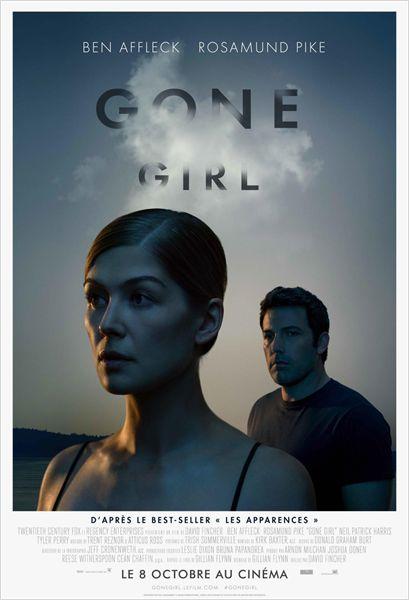 Gone Girl_affiche
