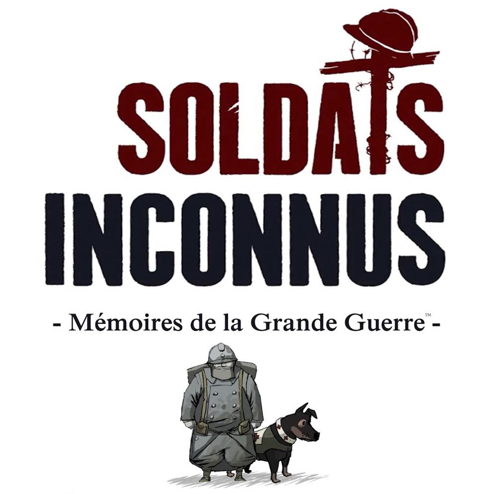 Valiant Hearts – Soldats Inconnus : Mémoires de la Grande Guerre