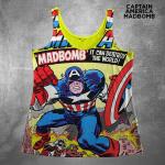 Mockup_Captain America