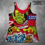 Mockup_Fantastic Four