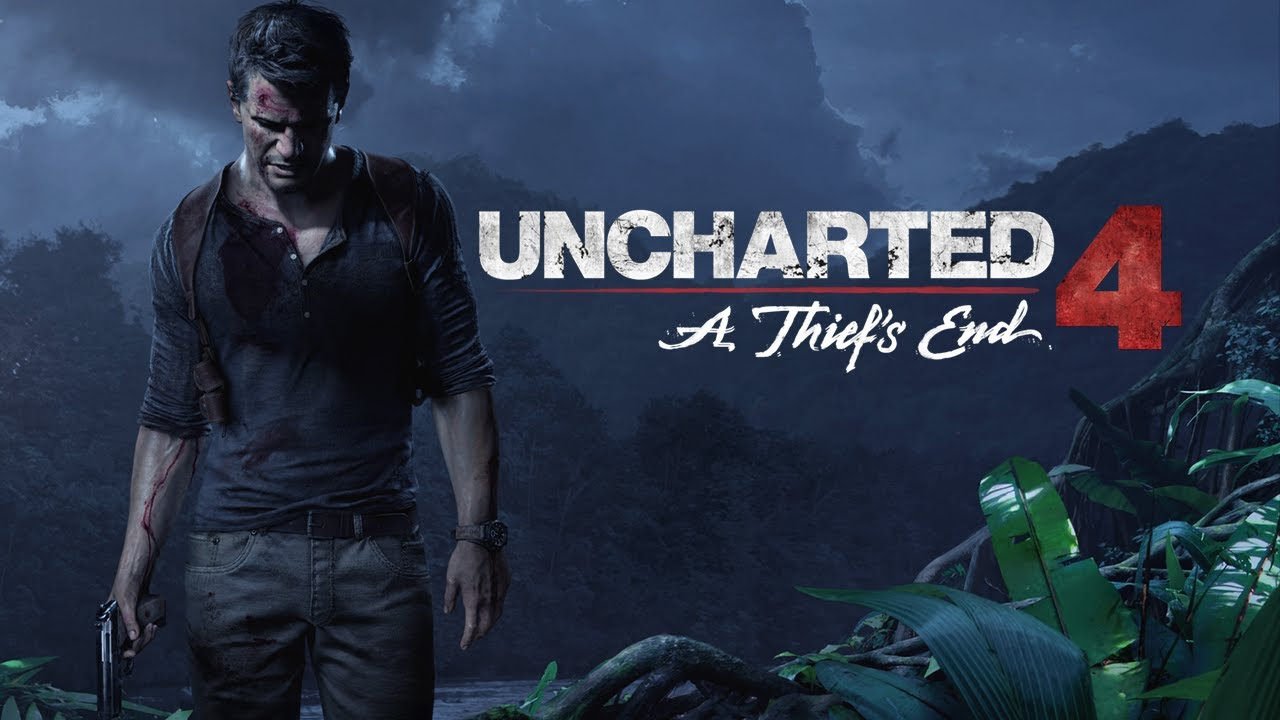 PlayStation Experience – Vidéo de gameplay d'Uncharted 4 : A Thief's End