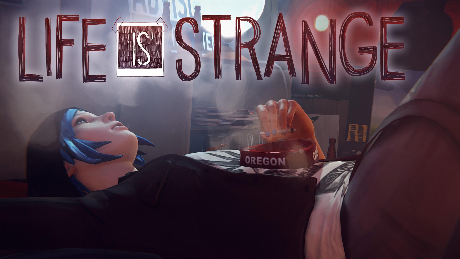Pourquoi Life is Strange me fait de l'oeil ?