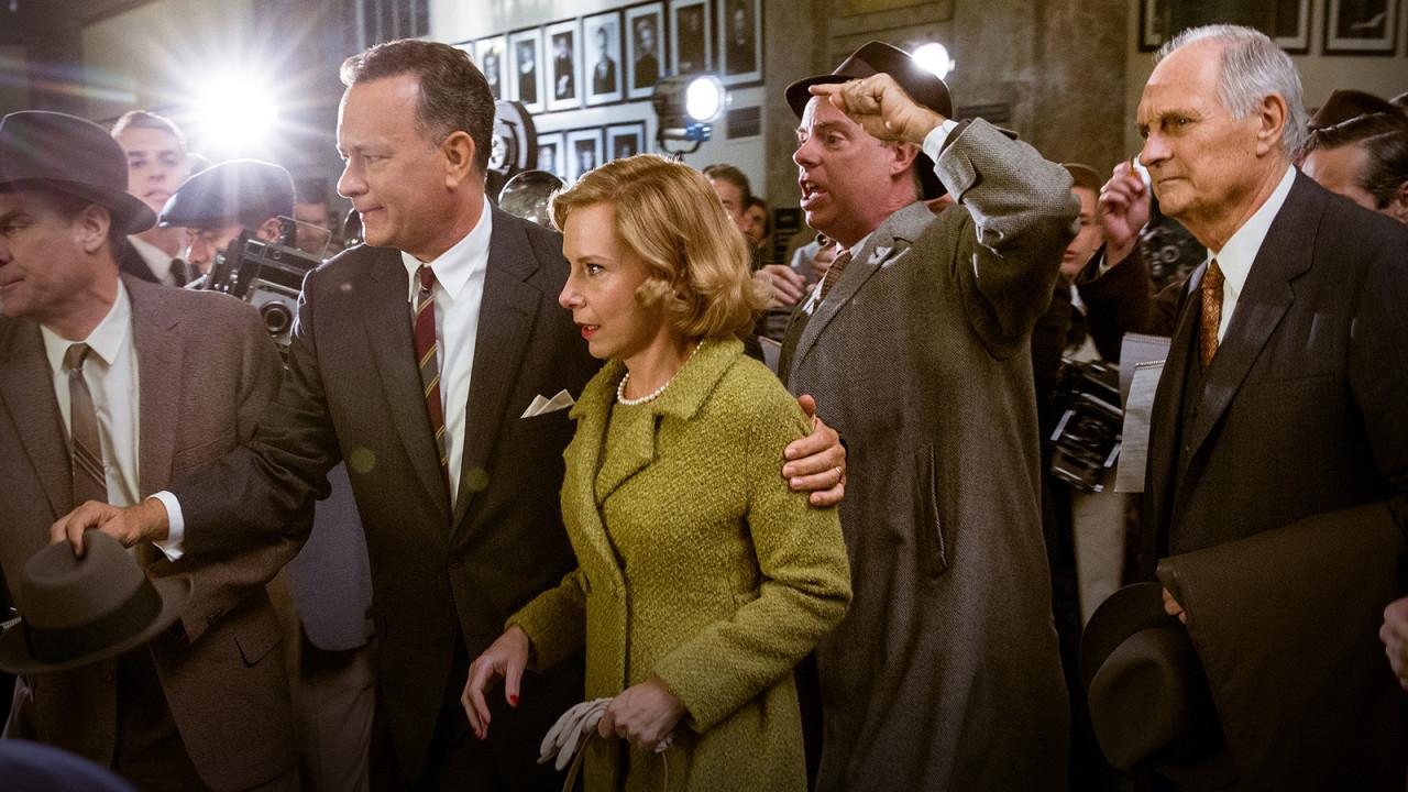Le Pont des Espions - Image du film