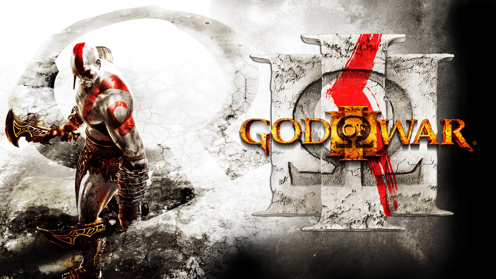 God of War III – Quand T.C. Carson doublait encore Kratos en V.O