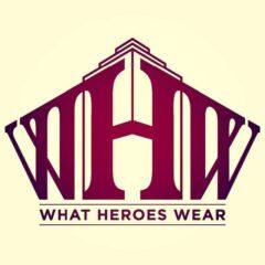 WHW – Des super héros pour habiller les corps feminins